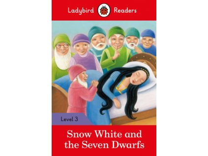 3249 snow white and the seven dwarfs ladybird readers level 3