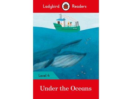 3306 under the oceans ladybird readers level 4