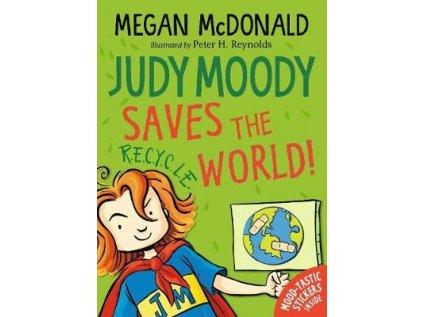 3459 judy moody saves the world
