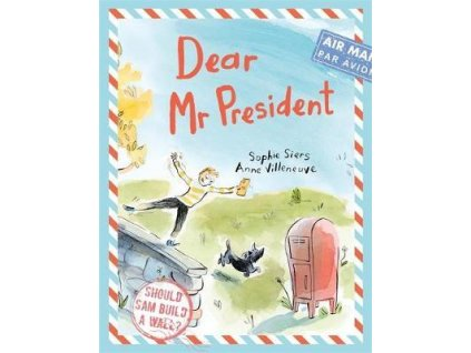 3657 dear mr president