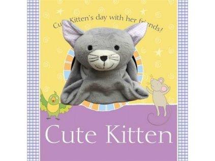 3699 cute kitten