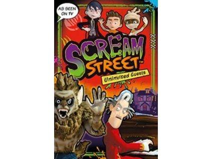 3765 scream street uninvited guests