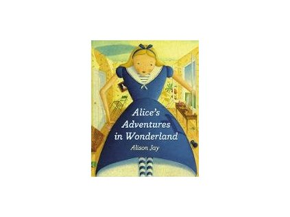 3990 alice s adventure in wonderland