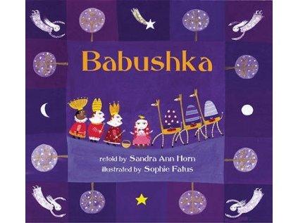 3993 babushka