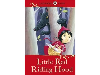 4047 ladybird tales little red riding hood