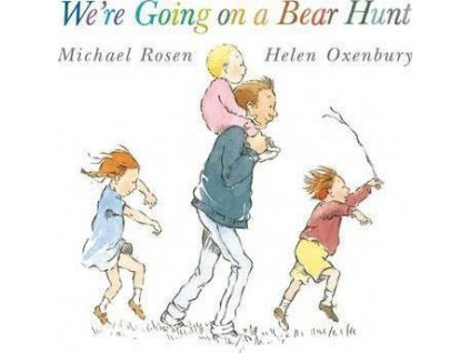 4179 we re going on a bear hunt