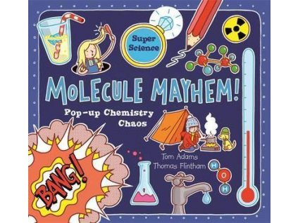 4215 molecule mayhem