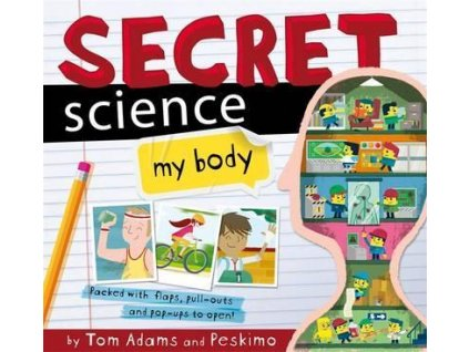 4427 secret science my body