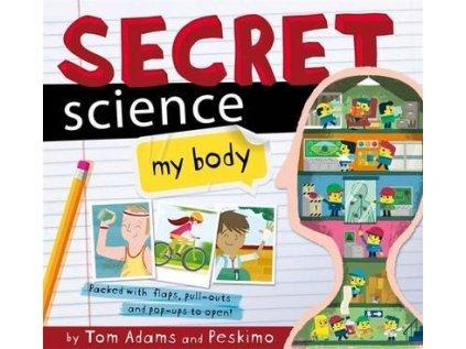 4427 secret science my body