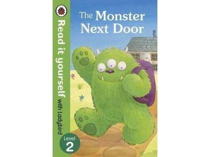 4529 1 the monster next door read it yourself level 2