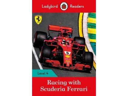 4577 racing with scuderia ferrari