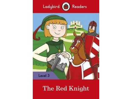 4589 the red knight