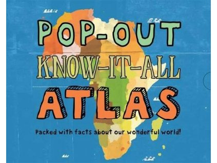 474 2 pop out know it all atlas