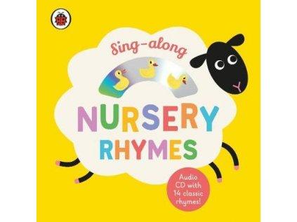 4763 sing along nursery rhymes