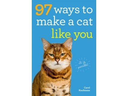 4799 97 ways to make a cat like you