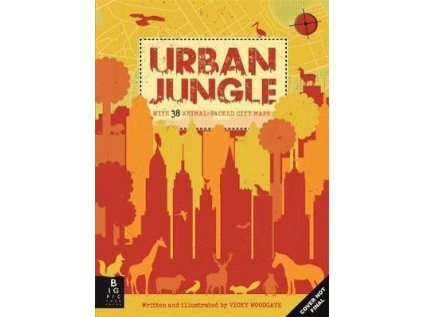 4835 urban jungle