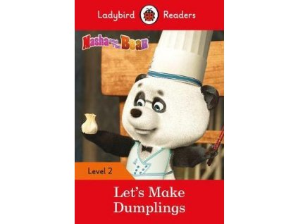 4970 masha and the bear let s make dumplings level 2