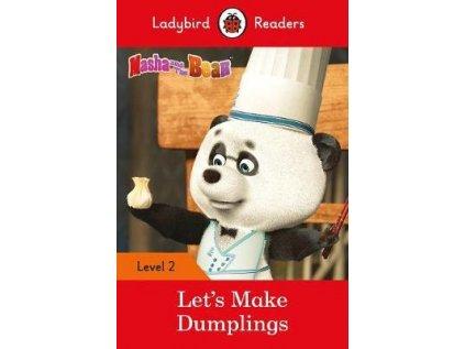 4970 masha and the bear let s make dumplings level 2