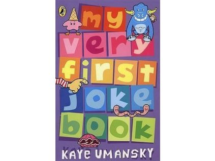 4979 my very first joke book