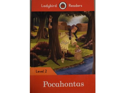 Pocahontas: Level 2 (Ladybird Readers)