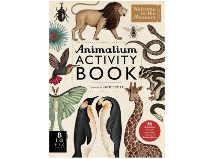 513 3 animalium activity book