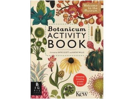 516 3 botanicum activity book