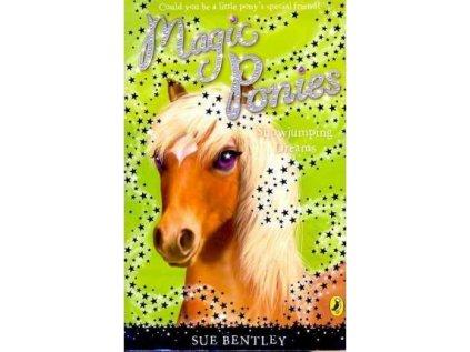 5351 magic ponies showjumping dreams