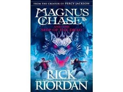 5369 magnus chase and the ship of the dead book 3