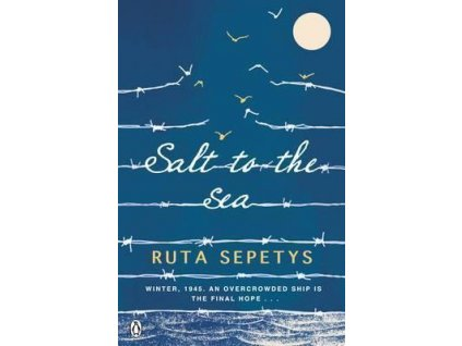 5423 salt to the sea