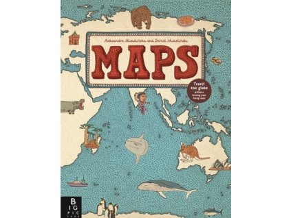 543 2 maps