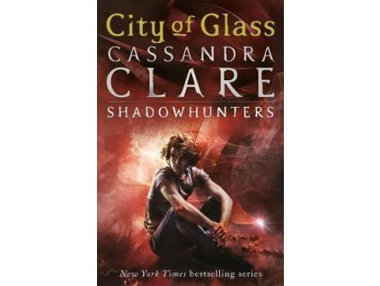 5474 the mortal instruments 3 city of glass