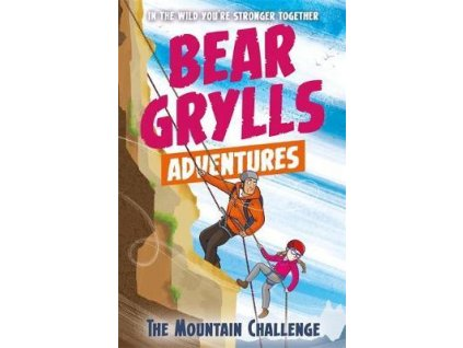 5501 a bear grylls adventure 10 the mountain challenge