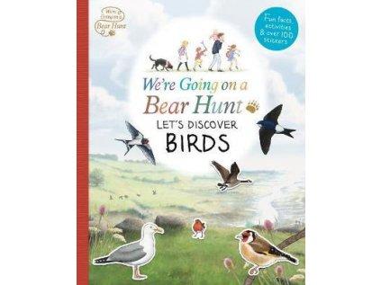 5525 1 bear hunt let s discover birds