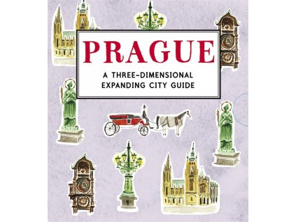 570 1 prague a three dimensional expanding city guide