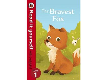 Bravest Fox: Level 1 (Read It with Ladybird)