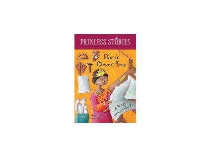 606 3 princess stories darads clever trap