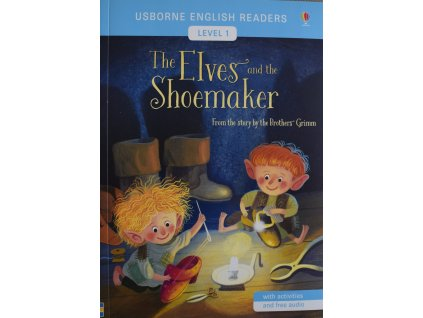 The Elves and the Shoemaker: Level 1 (Usborne)