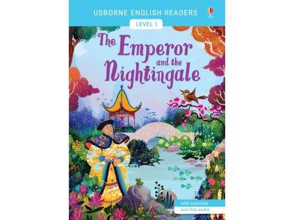 The Emperor and the Nightingale: Level1 (Usborne)