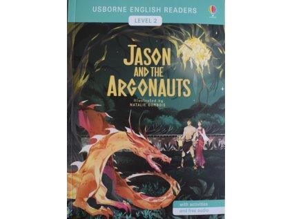 Jason and the Argonauts: Level 2 (Usborne)