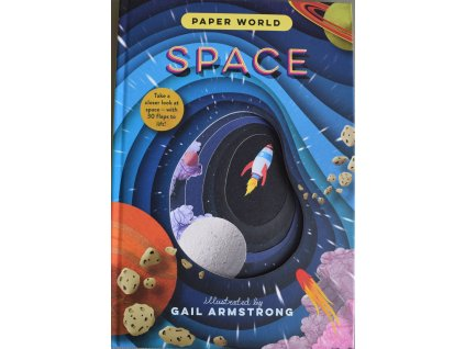 Paper World: Space