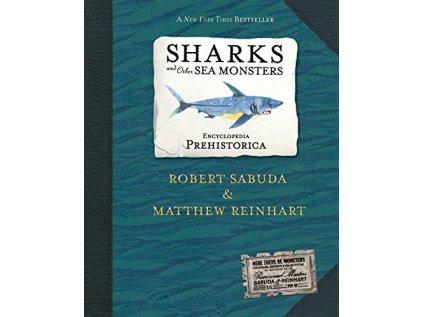 672 2 encyclopedia prehistorica sharks