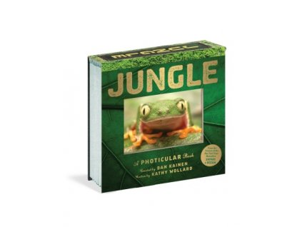 681 1 jungle a photicular book