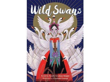 708 3 wild swans