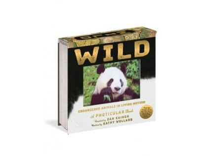 711 3 wild a photicular book