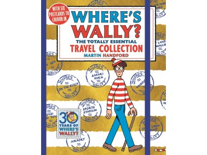 864 1 where s wally travel collection