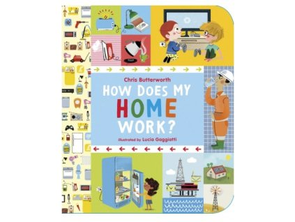 954 2 how does my home work