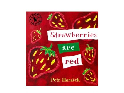 969 1 strawberries are red