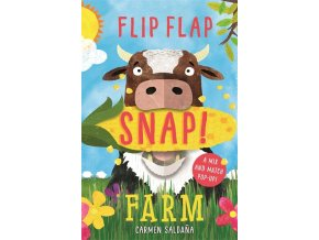 Flip Flap Snap: Farm