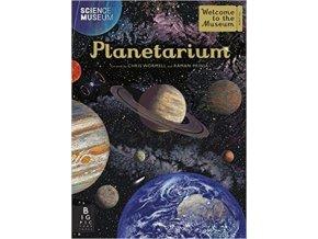 1260 planetarium