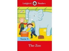 1314 the zoo activity book